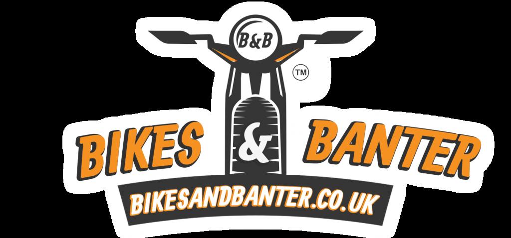 Bikes and Banter
